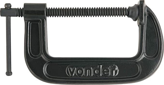 """12963 - GRAMPO C 3"""" VONDER 3575000300"""