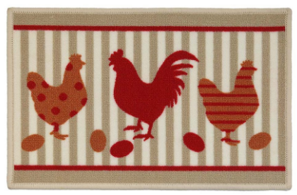 13313 - CLEANKASA KITCHEN CHICKEN 40CMX60CM
