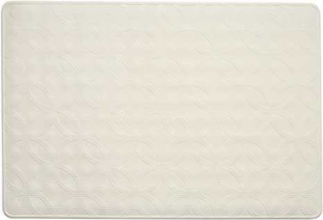 13425 - TAPETE PARA BOX BORRACHA OFF 40CMX60CM