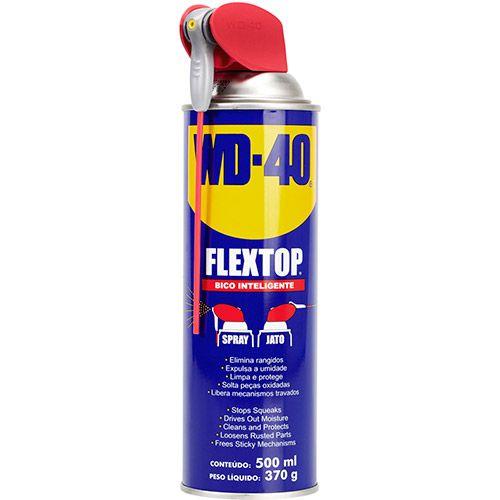 14285 - SPRAY FLEXTOP AEROSSOL WD40 500ML