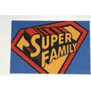13308 - CAPACHO SUPER FAMILY 40CMX60CM