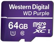 14446 - CARTAO MICRO SD 64GB P SIST SEGURANCA