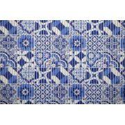 14826 - TROPICAL AZULEJO CERAMICA 65cm x 1m (vendido por metro)