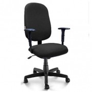 Cadeira Escritório Giratória Presidente