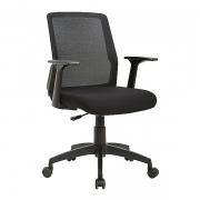 Cadeira Escritório Giratória Diretor  Encosto Relex