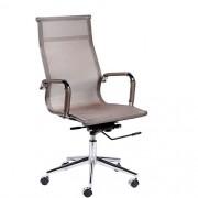Cadeira Escritório Giratória Presidente Concha