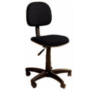 Cadeira Escritório Giratória Secretária