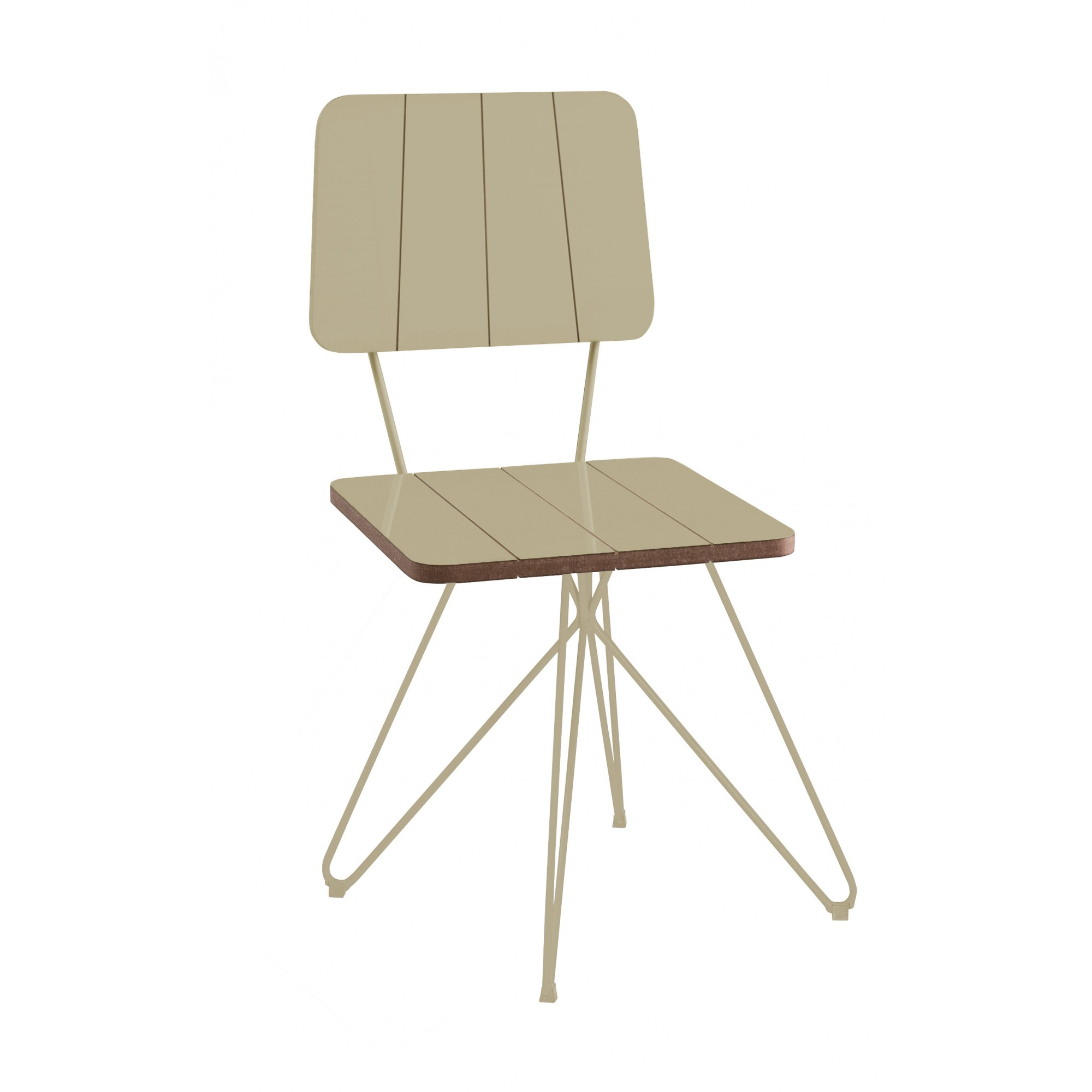 Cadeira Costela VARF52