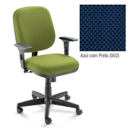 Cadeira Escritório Ergonômica Diretor Cavaletti