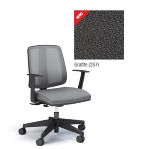 Cadeira Escritório Tela Mesh Executiva Cavaletti Flip