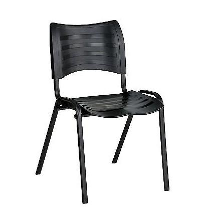 Cadeira Fixa de Escritório Empilhavel