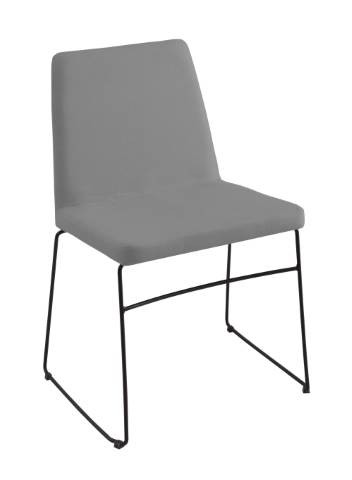 Cadeira Colorida Moderna VARF41