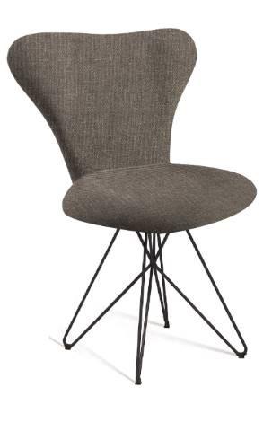 Cadeira Butterfly Jac VARF45-2