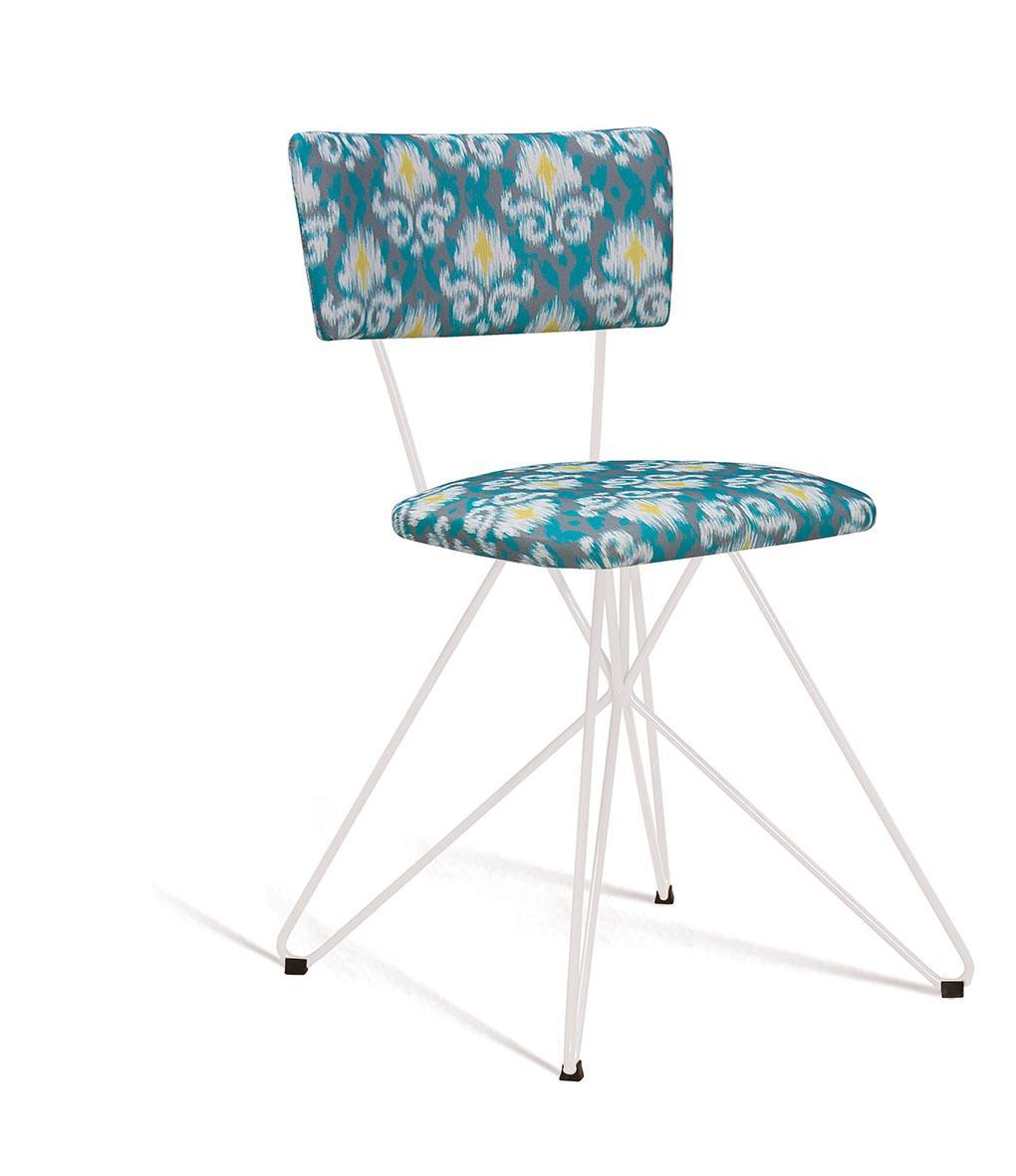 Cadeira VARF95 Estofada