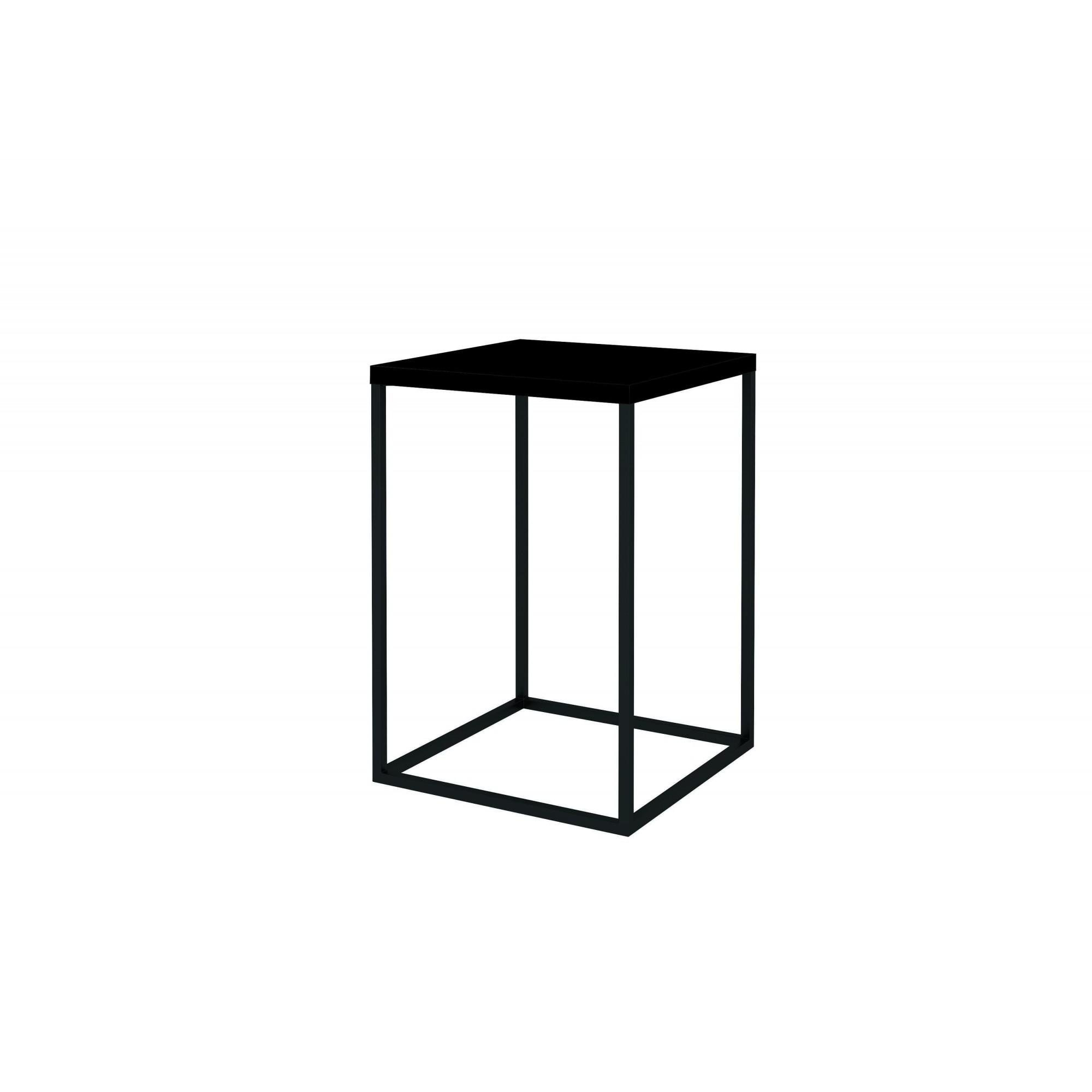 Mesa Cube Lateral Alta 580mm
