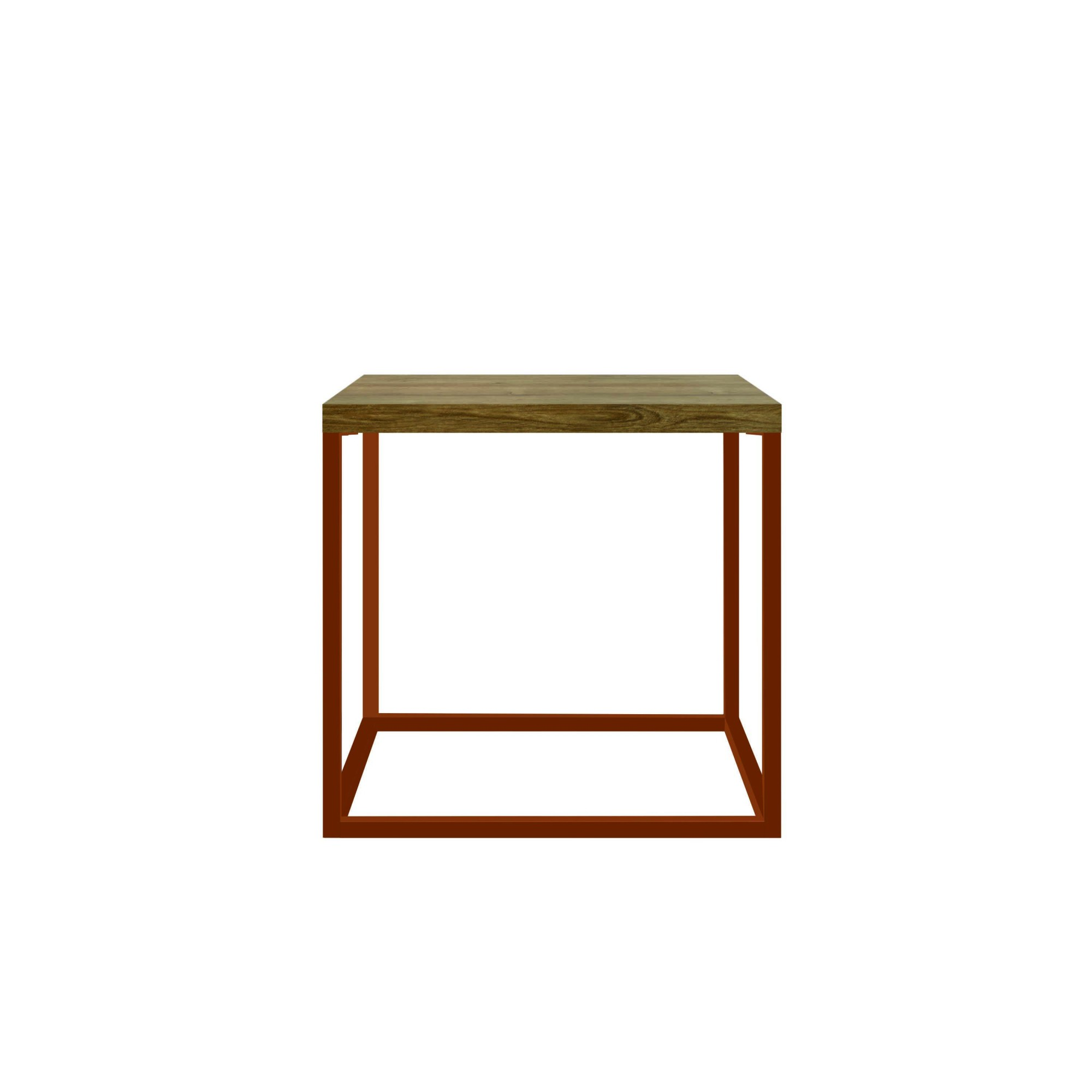 Mesa Cube Metal Alta 400mm
