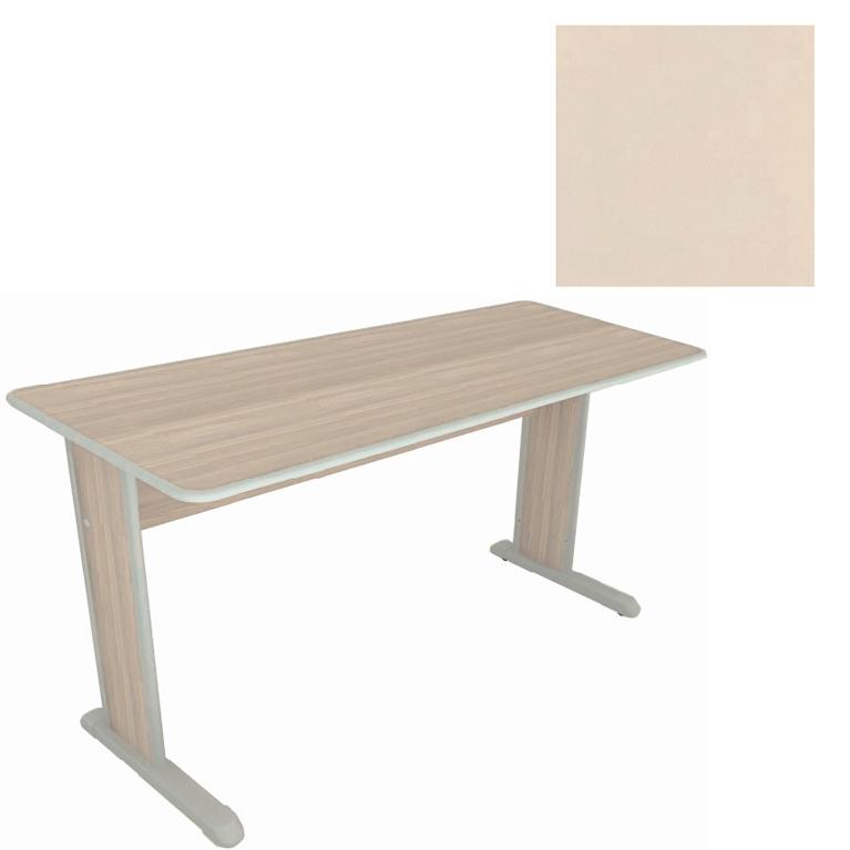 Mesa Escrivaninha Pé em Metal