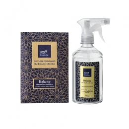 Combo Água de Passar + Sachê Perfumado Balance