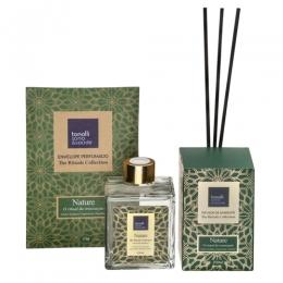Combo Difusor de Ambiente + Sachê Perfumado Nature