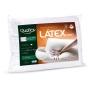 Travesseiro Duoflex Látex Light Allemand 50x70x13