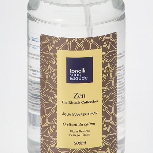 Água de Passar - Rituals - Zen