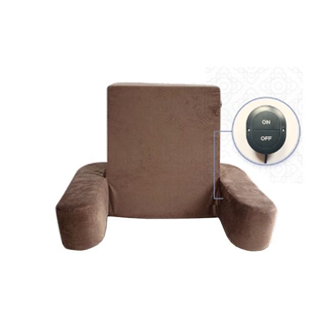 Almofada para leitura e TV com braço iMassage