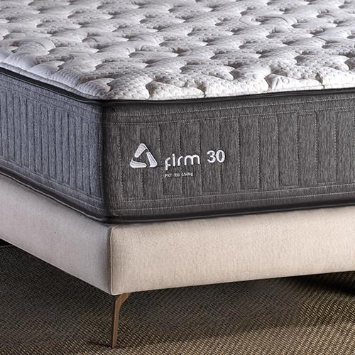 Colchão de Mola Firm 30 iMassage