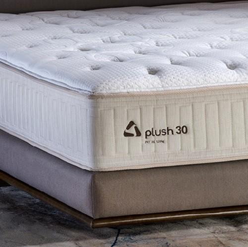 Colchão de Mola Plush 30 iMassage