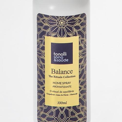 Home Spray - Rituals - Balance