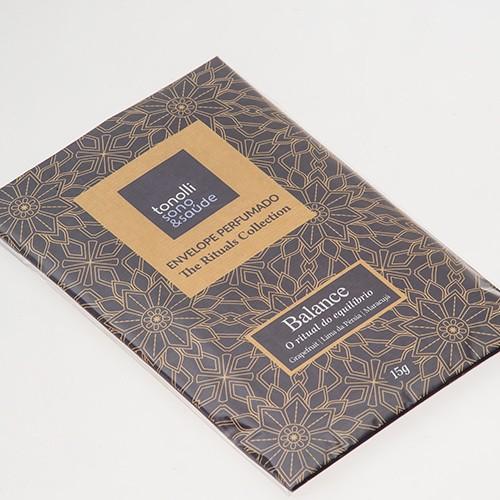 Sache Perfumado - Rituals - Balance
