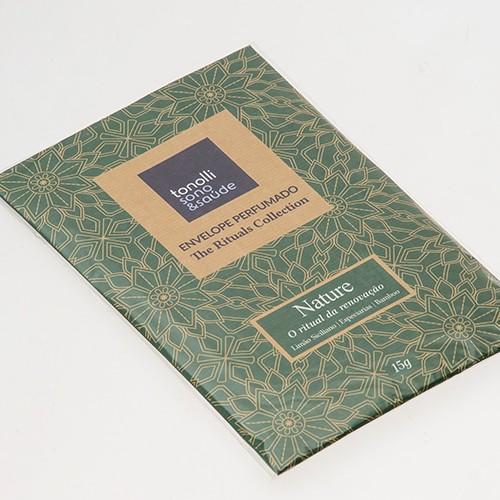 The Rituals Collection - Nature + Embalagem de Presente (nao vender)