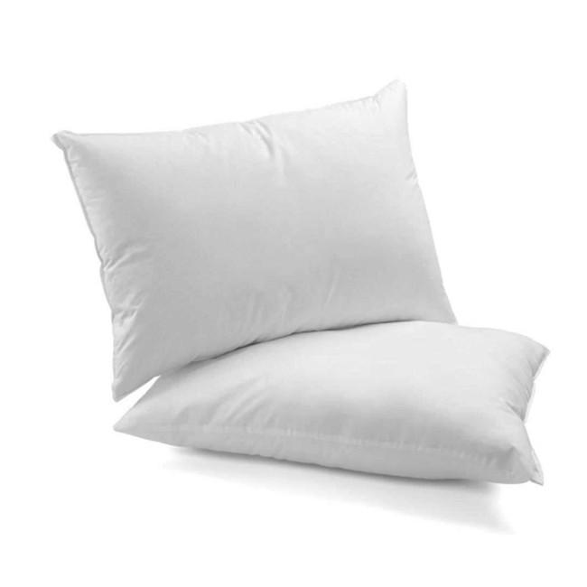 Travesseiro de Fibra Ultrasoft 50x70