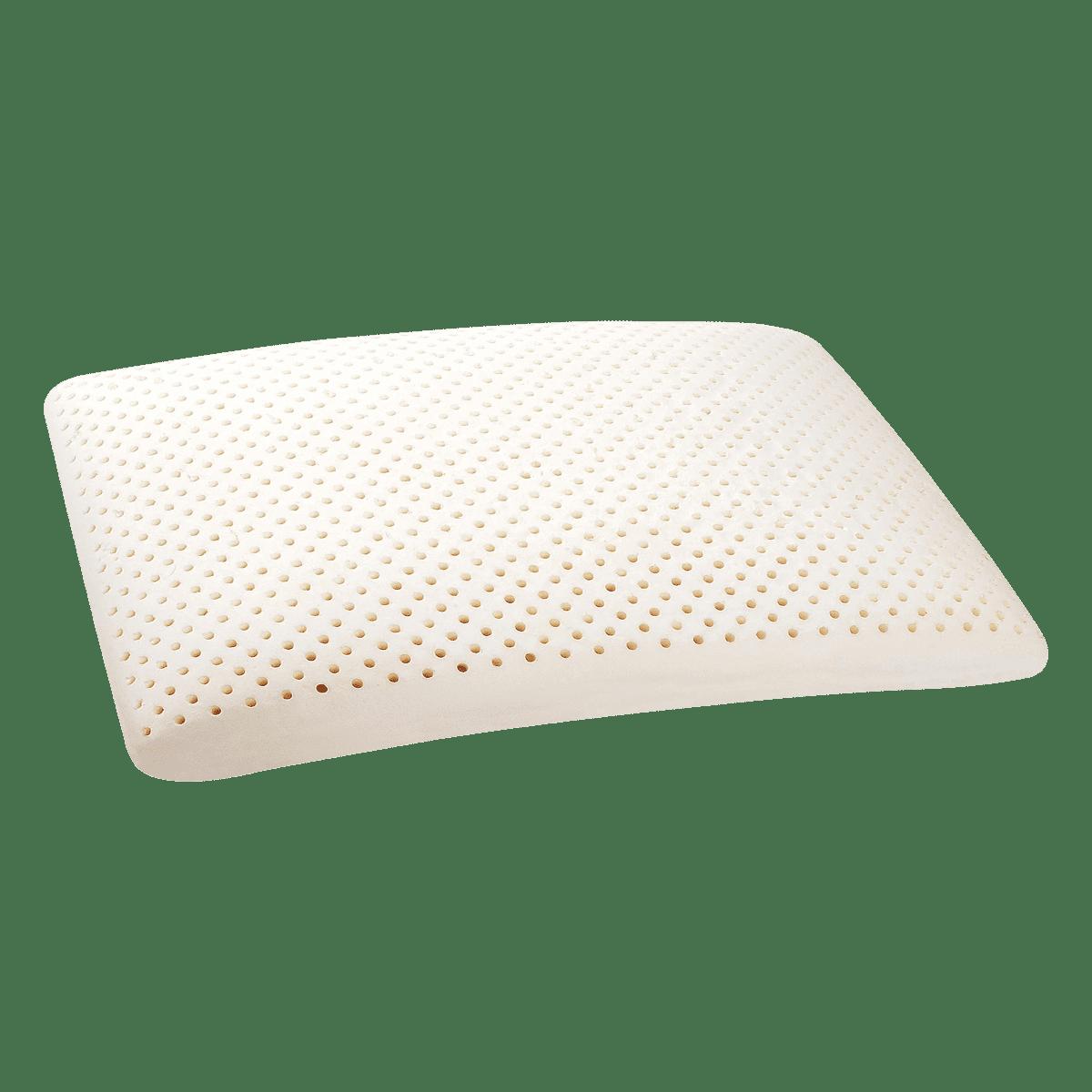Travesseiro Duoflex Natural Látex Alto 50x70x16