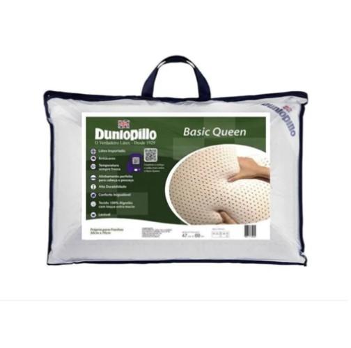 Travesseiro Látex Basic Queen 50x70x12