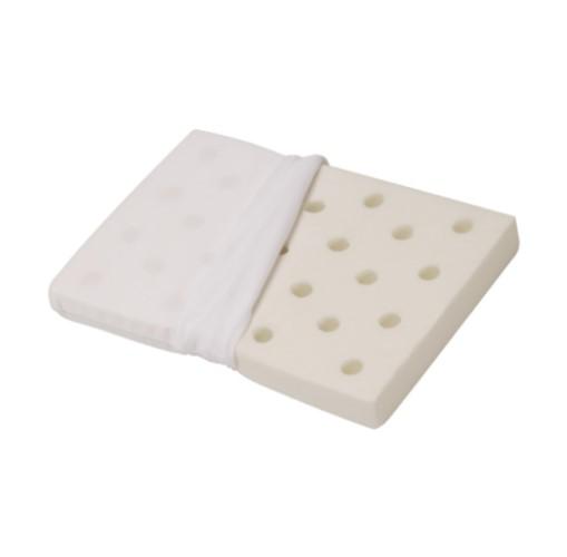 Travesseiro Tonolli Med Baby Antisufocante Visco 35x25x3