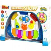 Bandinha Musical Show Com Luz E Som Zoop Toys