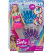 Barbie Sereia Slime