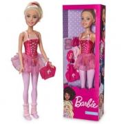 Boneca Barbie Bailarina