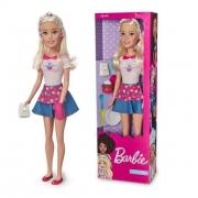 Boneca Barbie Confeiteira