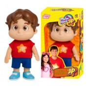 Boneco Articulado - Jp