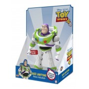 Boneco Buzz Lightyear Toy Story 4 - 25cm - Toyng