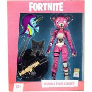 Boneco Fortnite Cuddle Team Leader