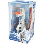 Boneco Olaf de Empurrar - Frozen