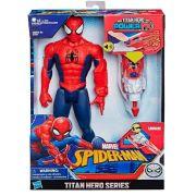 Boneco Spiderman Filme Power com Acessórios