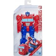 Boneco Transformers Gen Optimus Prime