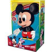 Boneco Vinil Mickey
