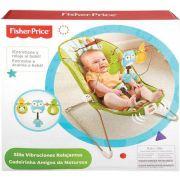 Cadeira Diversão do Bosque - Fisher Price