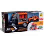Caminhão Auto Truck Racing