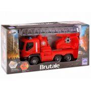 Caminhão Brutale Bombeiro