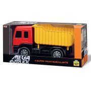 Caminhão Mega Truck